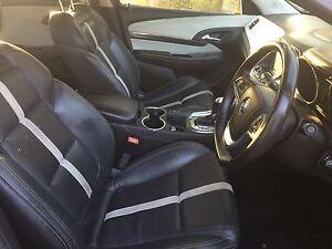 2014 6.0 V8 Holden Calais V Series Gunn Palmerston Area Preview