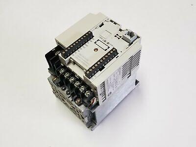 Mitsubishi Fr-e520-2.2k-na 3-phase Variable Speed Ac Drive 3 Hp 11a Inverter
