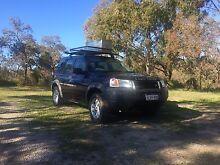 4x4 Land Rover Freelander Perth Northern Midlands Preview