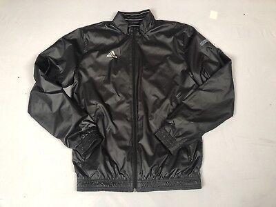 de9f4453c Adidas Real Madrid Jacket Reversible Jacket Men's Size Small