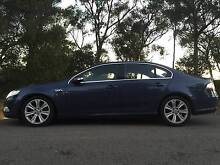 2008 Ford G6 Sedan Fennell Bay Lake Macquarie Area Preview