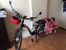 BH Emotion Eco Wave electric bicycle