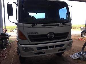 Hino FM pro ranger . $25000 Pimpama Gold Coast North Preview