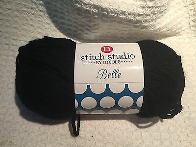 Stitch Studio by Nicole-Belle--BIG SKEIN-HUGE!---