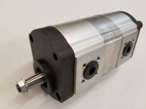 Hydraulic Pump John Deere  2040 830 820 AR55346 AL37750
