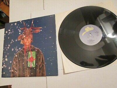 Wham George Michael Last Christmas Pudding Mix Everything she wants 1984 uk NM ()