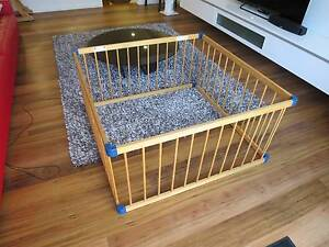 Playpen Square Kiddy Cots Pyrmont Inner Sydney Preview