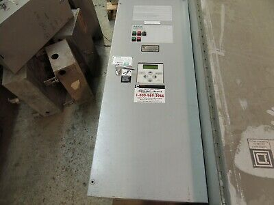 Asco Automatic Transfer Switch 7000 Series 150a