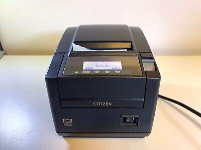Citizen Ct-s801 Thermal Receipt Printer