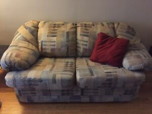 MOVING SALE!! Couches, etc!!