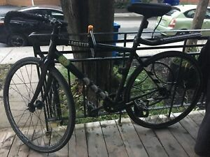 Fixed Gear Specialized