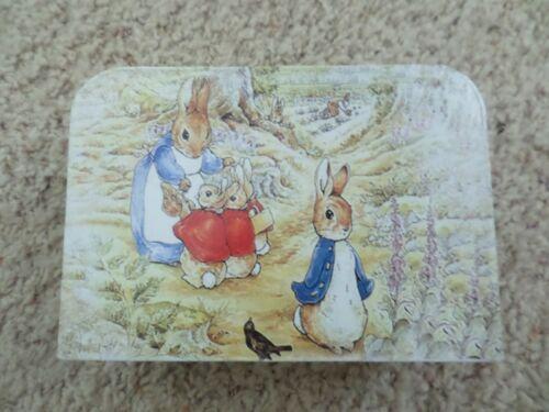 The Original Peter Rabbit Tea Party Set of Two