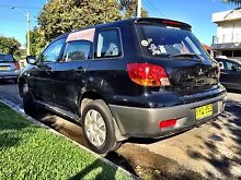 URGENT SALE (Moving Overseas) - 2003 Mitsubishi Outlander 4x4 Dover Heights Eastern Suburbs Preview