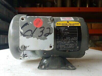 Baldor M3542 Motor