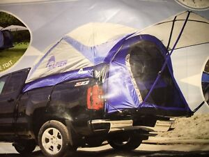 Tent for pick up truck