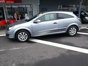 2006 Holden Astra Coupe Reservoir Darebin Area Preview