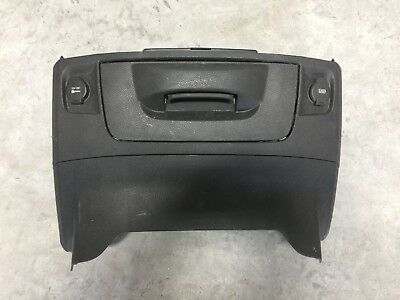 2013 2014 2015 2016 DODGE RAM 1500 2500 3500 LOWER DASH STORAGE COMPARTMENT TRAY