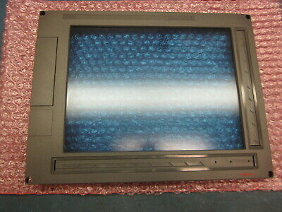 New A250-0906-x001 Fanuc Cnc System Display Bezel Only