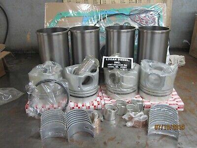 Yanmar Diesel Engine - 2 - Industrial Equipment