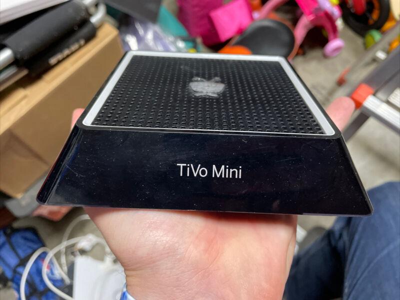 TiVo Mini Receiver