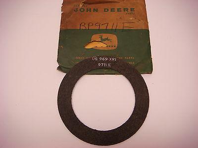 Nos John Deere Part No. Bp9711e Faceing Jd090 Vintage Tractor Equipment