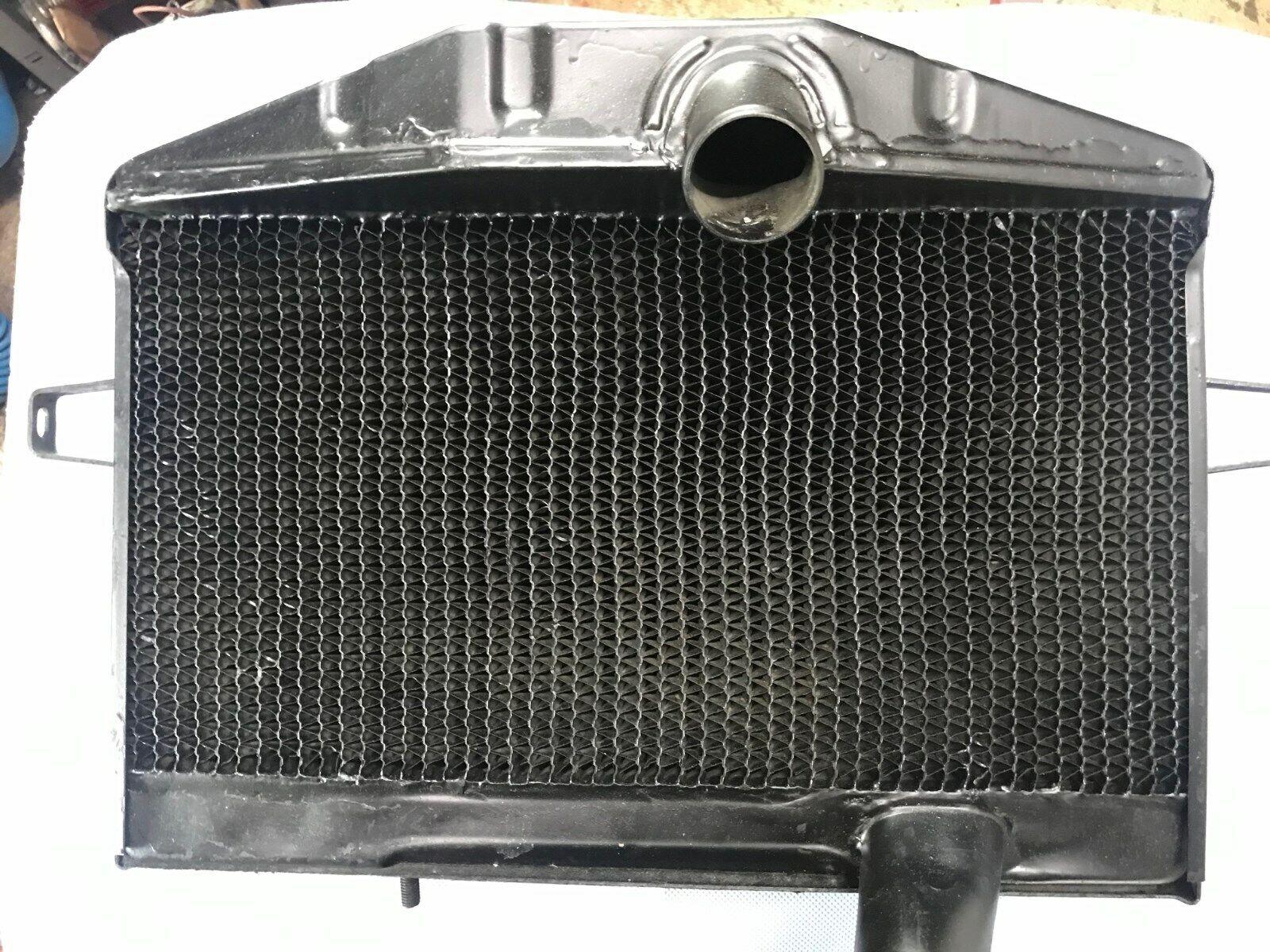 Zündspule 6V Zündung für den Wartburg 311 312 313 IFA F9 und Framo Neuteil DDR