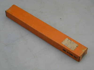 Set Of Stones For Superior Hone A 16 16 220 Grit
