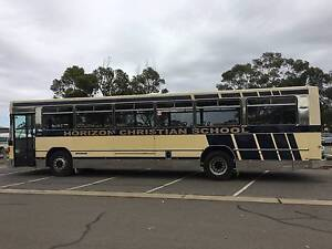 Hino 57 Seater School Bus ,Ideal for Mobile Home Balaklava Wakefield Area Preview