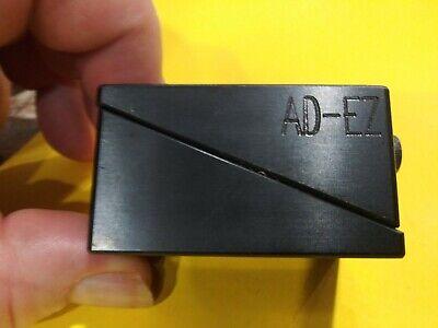 Ad-ez Ap54 Adjustable Precision Setup Parallel Block