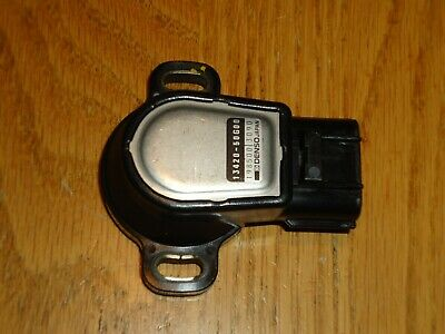 94-00 Suzuki Swift Geo Chevy Metro Firefly Throttle Position Sensor 13420-50G00