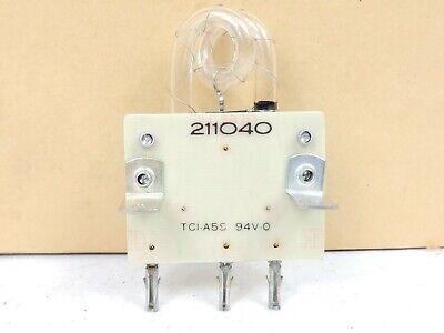 Vintage Warn 650 Whelen Strobe Tube Light 211040 New Tci-a5s 94v-0 See Pics Read