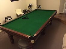 Pool table Lynwood Canning Area Preview