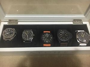 Men's mechnical watches for sale Kuraby Brisbane South West Preview
