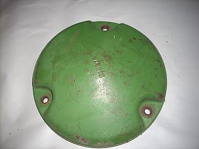 Belt Pulley Cover John Deere Styled D Tractor