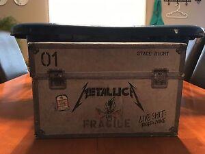 Metallica Binge and Purge Box Set