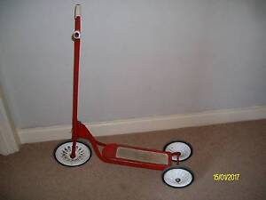 late 60's kid's scooter Payneham Norwood Area Preview