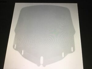 New Memphis Shades - Windshield for Goldwings - Model #2312-0126