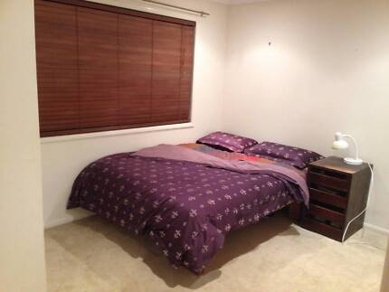 Large room (4.0 x 3.5m) with built-in wardrobe available Bracken Ridge Brisbane North East Preview