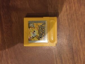 Selling Pokémon special pikachu edition.