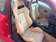 BMW E30 Seats
