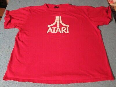 Vintage T-Shirt Size Large ATARI