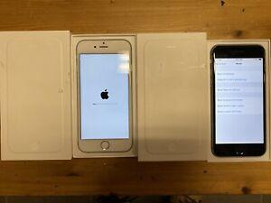 2 x 64gb Rogers iPhones