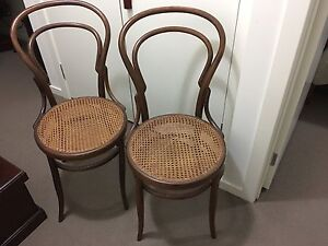 Bentwood Chairs Rutherford Maitland Area Preview