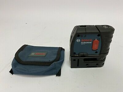 Bosch GPL 3 - 3-point Alignment Self-leveling Laser