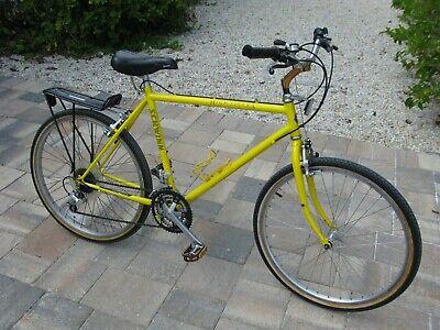 2899bfb0d7b Schwinn Vintage 1987 High Sierra Mountain Bike