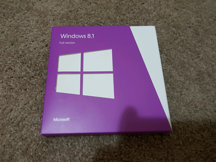 Windows 8.1 Full Version Retail