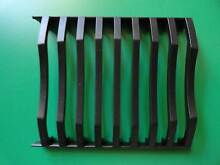 CD Storage Grille / Rack Inserts x 100 - BRAND NEW Lutwyche Brisbane North East Preview