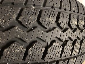 265/70r17 winter truck tire