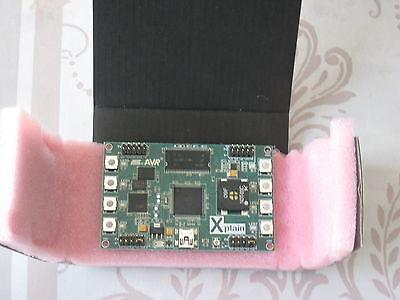 Atmel Programming Kit Atavrxplain Atavrqtouchx Qtouch Xplain