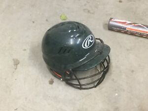 Baseball / softball helmet